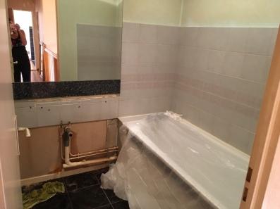 Relooker sa salle de bain pour 200€ – AB Déco